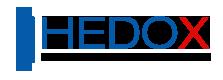 HEDOX - Okna PCV, Drzwi, Rolety i parapety